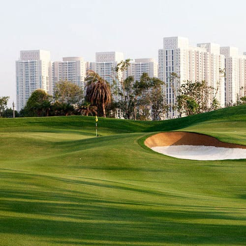 Properties at Golf Course Road Gurgaon