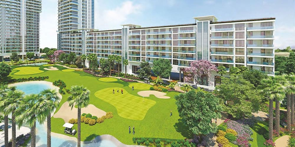 Properties at Golf Course Extn Road Gurgaon