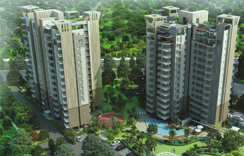 Experion Properties in Gurgaon