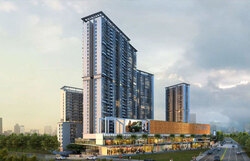 M3m Heights Gurgaon