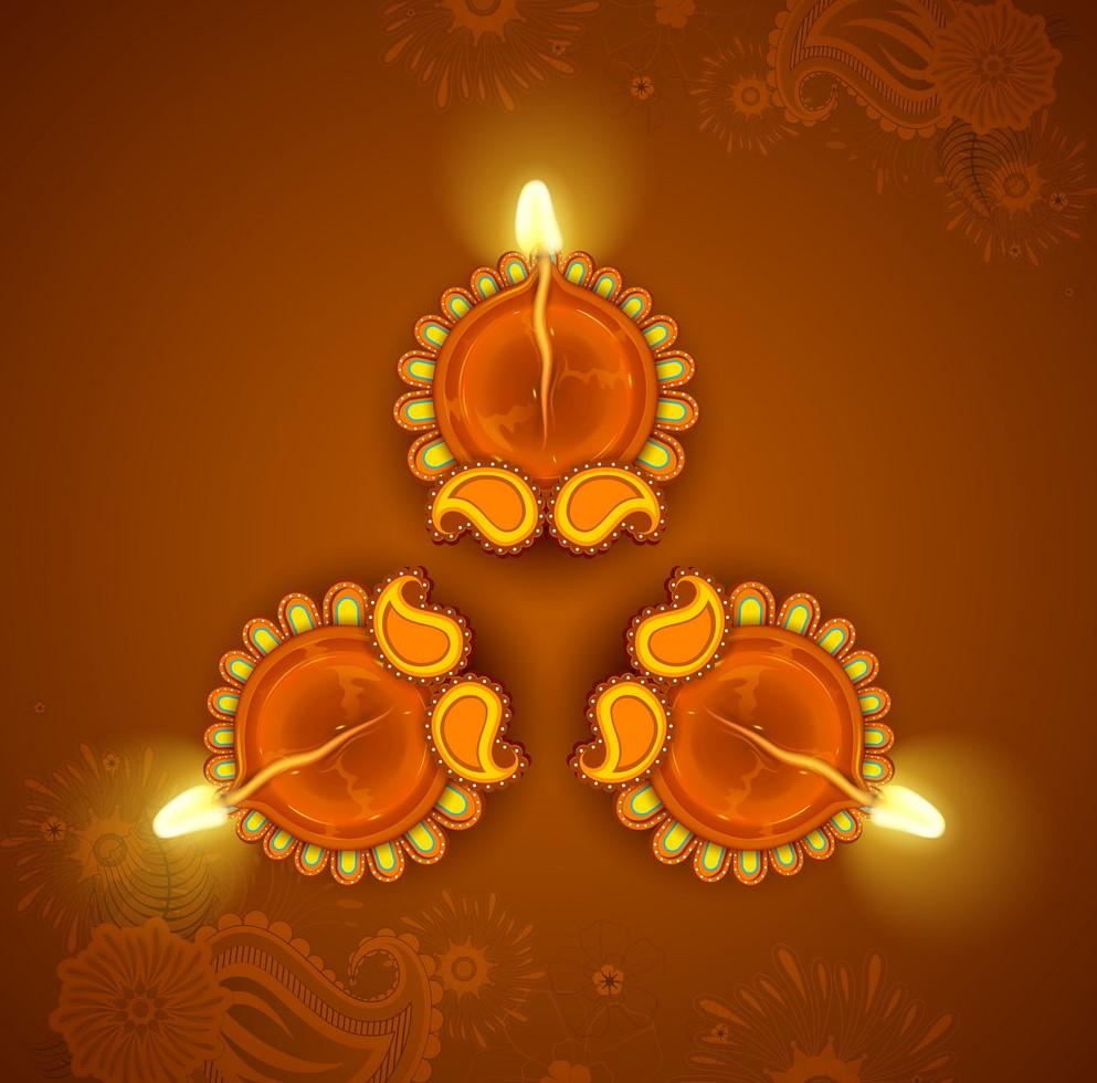 15 DIY Home Decor Ideas For Diwali